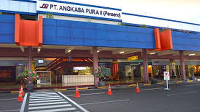 Bandara Halim Perdanakusuma Akan Punya Jalur Monorel