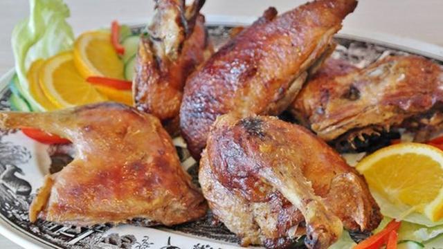 [Bintang] Ayam Goreng