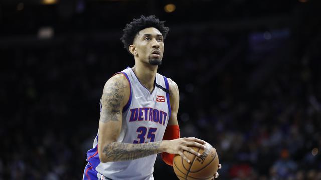 Satu Lagi Pemain NBA Positif Terkena Virus Corona