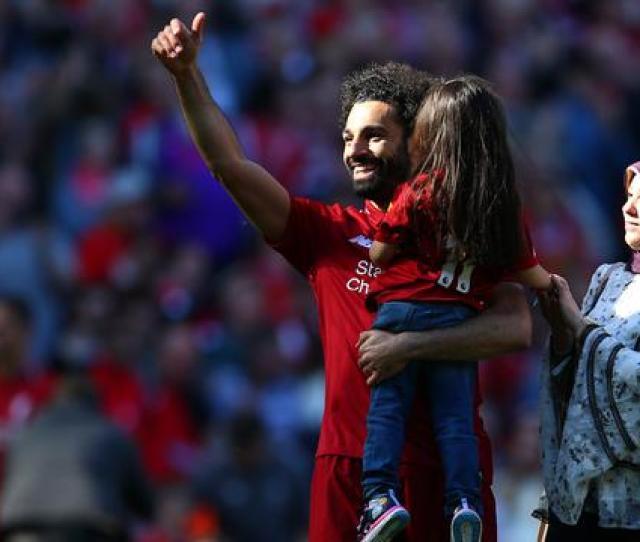Liverpool Siapkan Gaji Selangit Untuk Mohamed Salah Bola