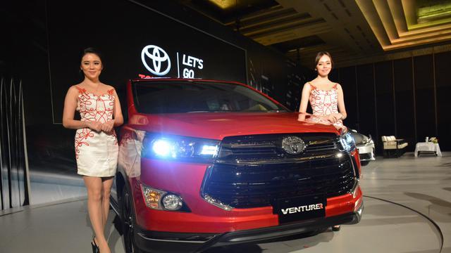 new venturer vs innova grand avanza limited beda tipis harga toyota dan fortuner pilih mana resmi meluncur di indonesia