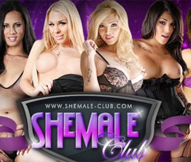 Shemale Club Com