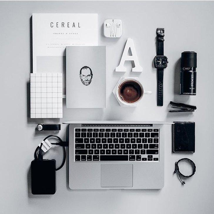 [分享] 物品怎麼拍才好看? 7種Instagram的構圖技巧拍出美照! | T17 討論區 - 一起分享好東西