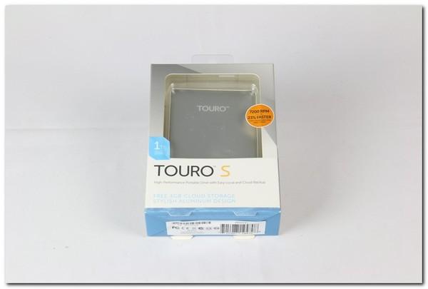 [心得] HGST TOURO S 1TB 開箱:靠7200轉加速傳輸效能的高速外接硬碟 | T17 討論區 - 一起分享好東西