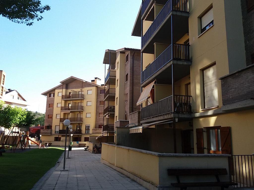 Alquiler de pisos de particulares en la ciudad de Jaca