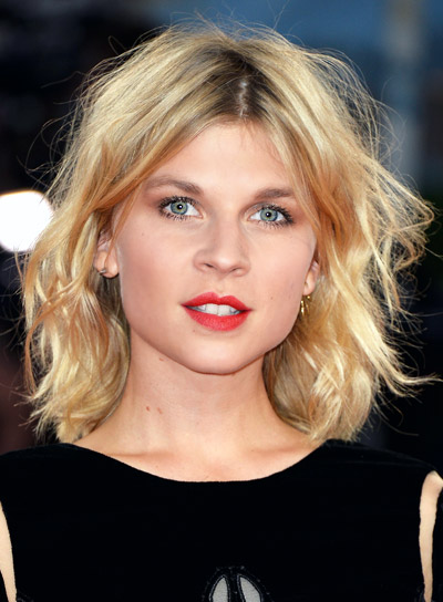Short Tousled Hairstyles  Beauty Riot