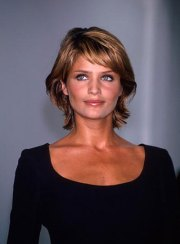 short shag hairstyles - beauty