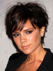 short layered hairstyles square
