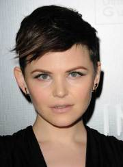short edgy hairstyles