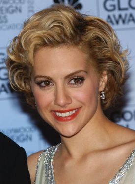 Brittany Murphy Beauty Riot