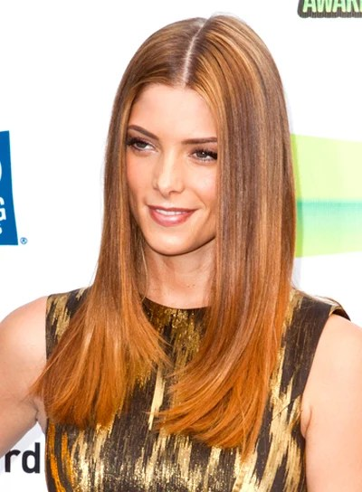 Long Layered Straight Hairstyles Beauty Riot
