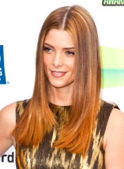 layered hairstyles - beauty riot