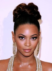 beyonce knowles - beauty riot
