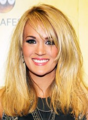 straight hairstyles - beauty riot
