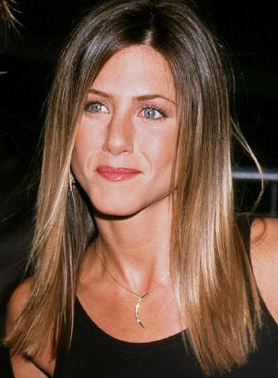 30 Jennifer Aniston Straight Layered Hairstyles Hairstyles Ideas
