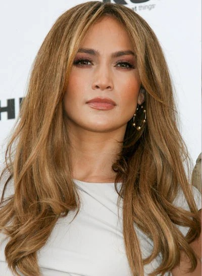 Long Wavy Hairstyles For Thick Hair Beauty Riot