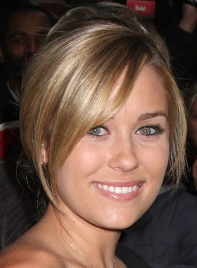 Lauren Conrad  Beauty Riot