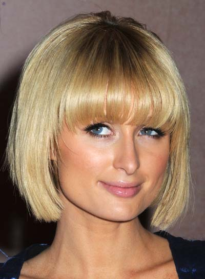 Short Edgy Hairstyles With Bangs Beauty Riot