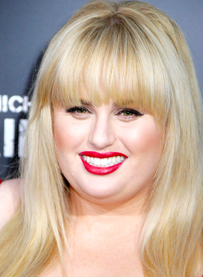 Long Blonde Hairstyles With Bangs Beauty Riot