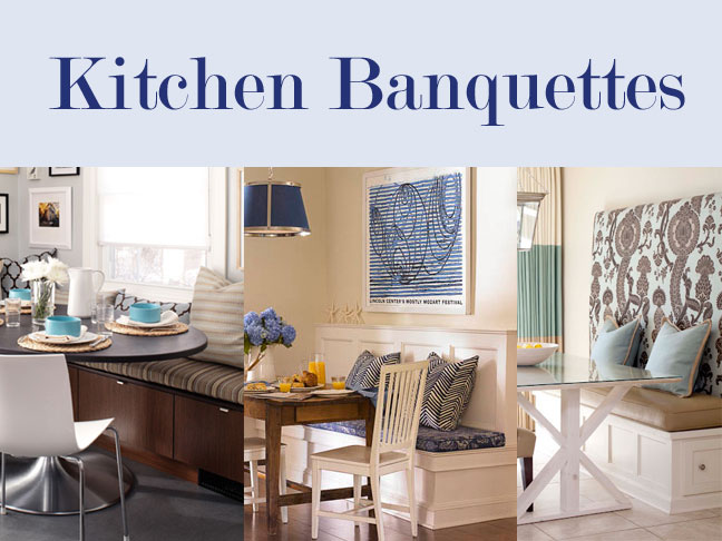 kitchen banquette aid store seating for your