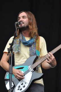 Tame Impala Kevin Parker Teams With Mark Ronson - Year of