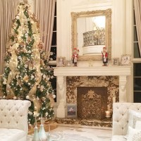Reality Stars Show Off Their Holiday Decor - Photos ...
