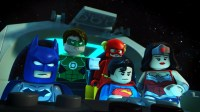 Trailer and Images from LEGO Film Justice League: Attack ...