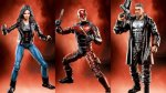 New Marvel Legends Toys Bring the Netflix Heroes Home