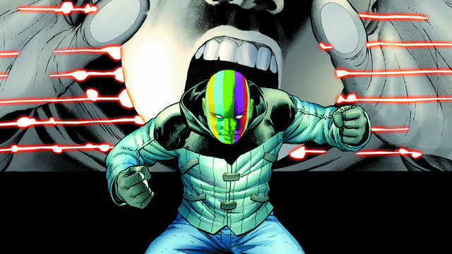 Image result for ignited #2 humanoids
