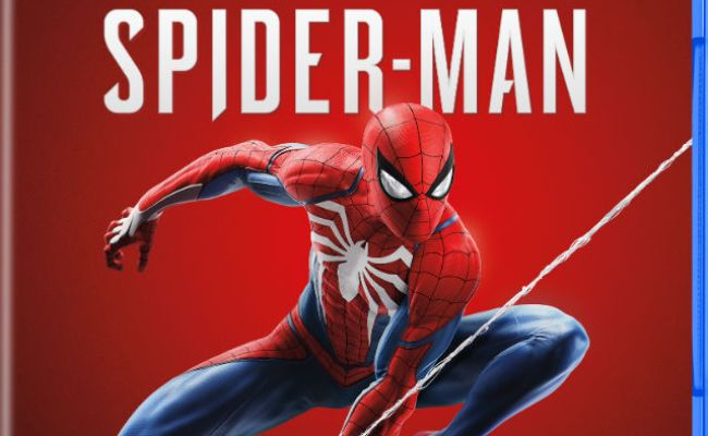 Marvel S Spider Man Game Of The Year Edition Is Available Now