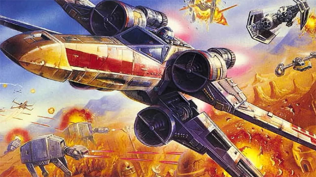 Patty Jenkins Will Direct a Star Wars: Rogue Squadron Movie