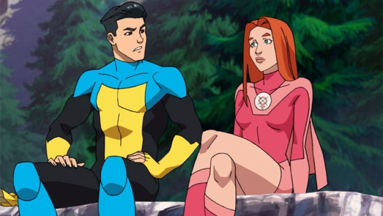 Invincible Episode 7 – What Did You Think?!