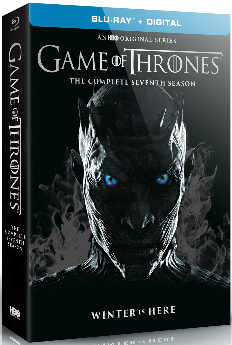 Download Game Of Throne Season 7 : download, throne, season, Thrones, Season, Digital,, Blu-ray, Details