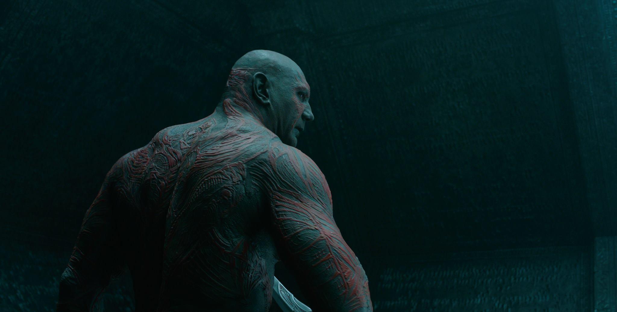 James Gunn Offers A Guardians Of The Galaxy Vol 2 Update