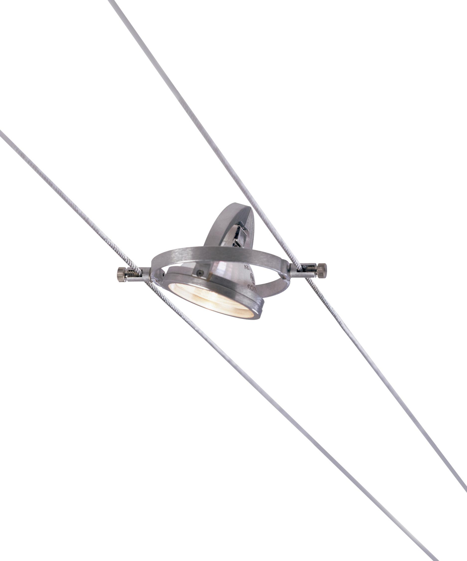 Halogen Cable Lighting