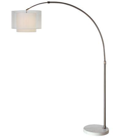 Trend Lighting BFA8400 Brella 69 Inch High Arc Lamp