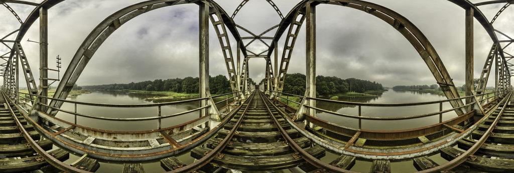 Most w Stanach