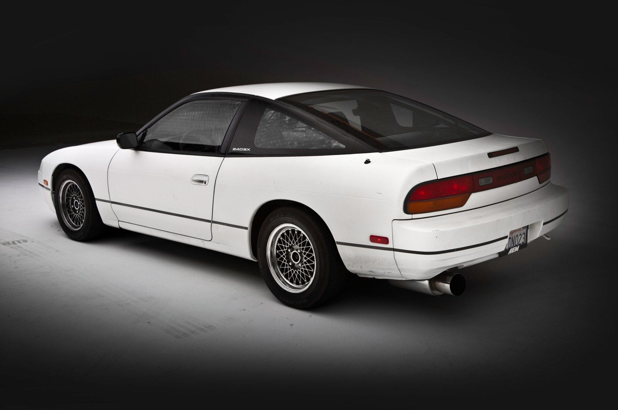 hight resolution of  nissan 240 sx s13 coupe 1989