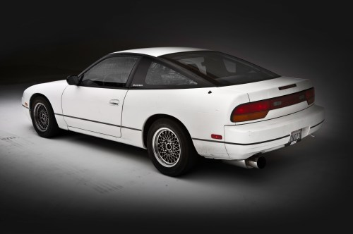 small resolution of  nissan 240 sx s13 coupe 1989