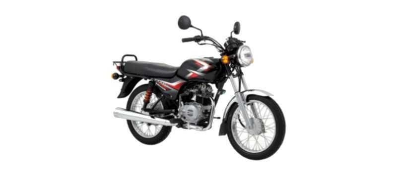 2019 Bajaj Ct 100 Bike for Sale in Visakhapatnam- (Id