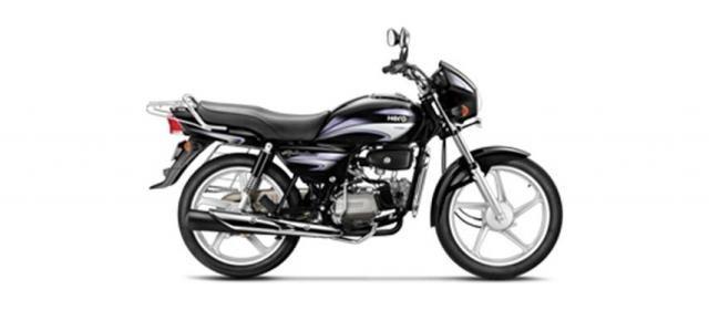 1 New Hero Splendor Plus in Indore, Hero Splendor Plus in