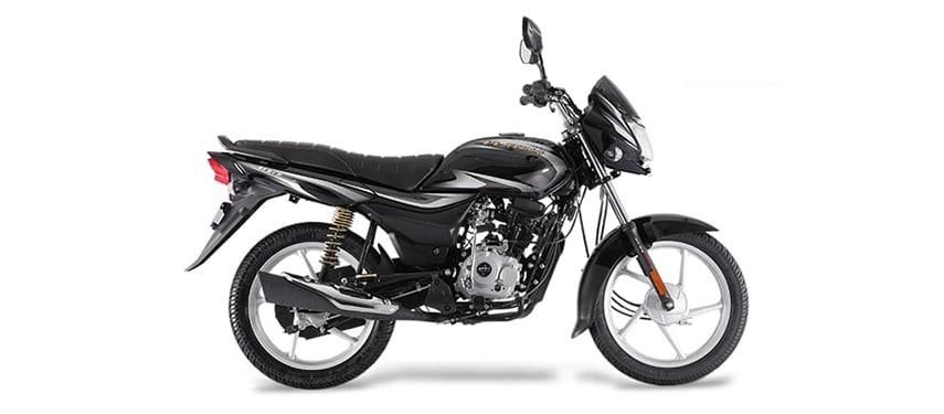 2020 Bajaj Platina Bike for Sale in Sanand- (Id