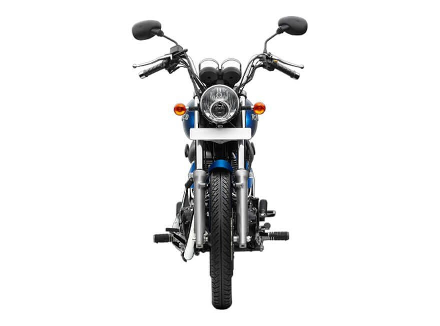 Royal Enfield Thunderbird 350cc Price (incl. GST) in India