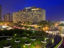 Intercontinental Hotel Makati Manila