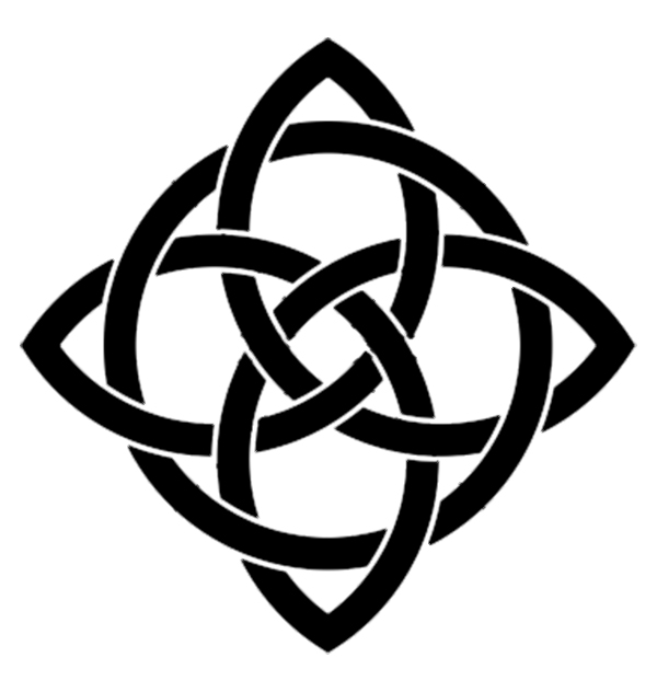 Celtic Symbol Of Strength