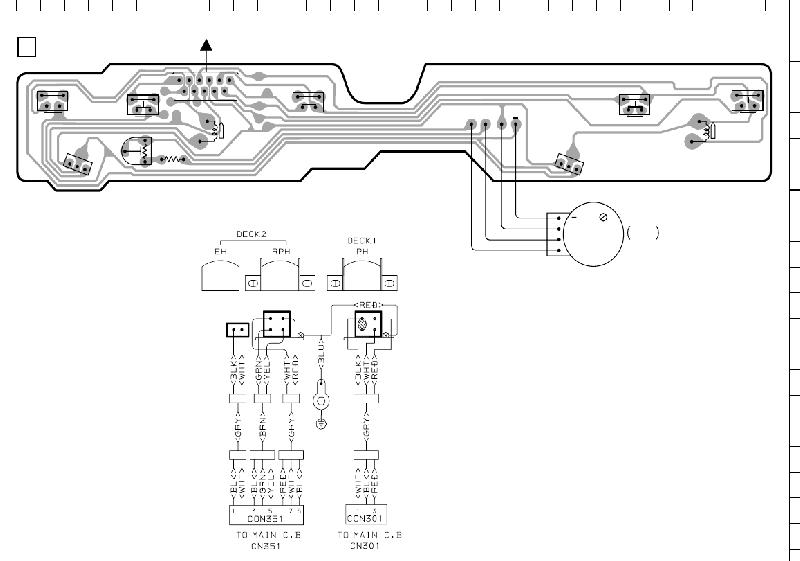 Aiwa Z-HT540 Stereo System Service manual PDF View