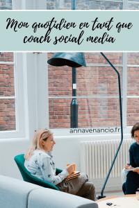 coaching réseaux sociaux