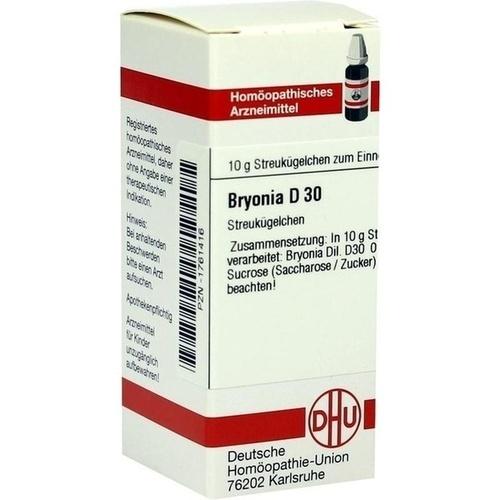 BRYONIA D30   01761416   Apotheker.com