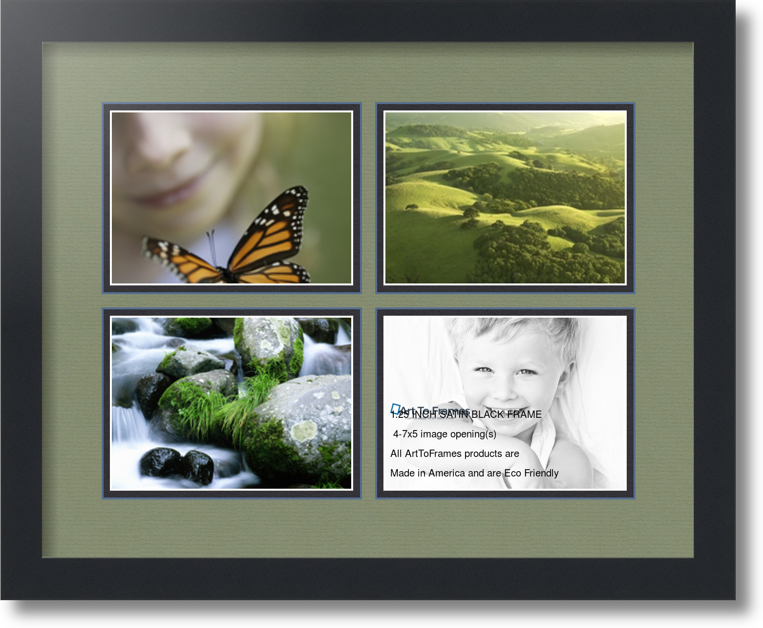 Perfect Walmart Collage Frames Image - Framed Art Ideas ...