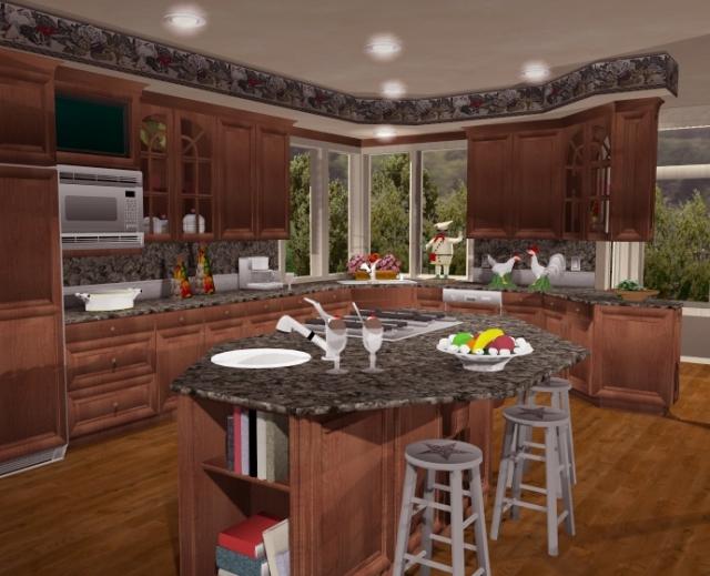 Architekt 3D X9 Innenarchitekt fr Windows  Fotorealistische Innenarchitektur fr Ihren PC